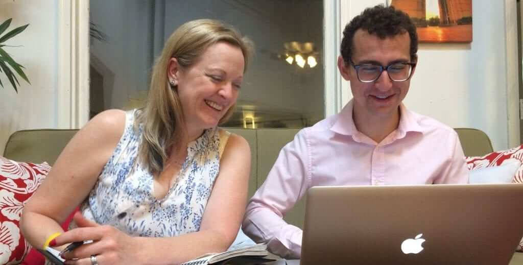 Alkaloid Networks Coworking collaboration with Katharine Chestnut and Matt Schwartz of Inspry