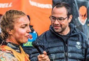 Matt B. Davis Obstacle Racing Media
