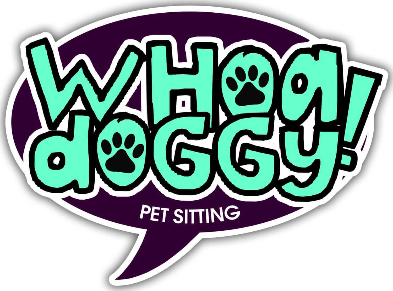 Whoa Doggy! Pet Sitting